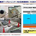 Fukushima : 36 milliards de bq/m³ de cs-134/137 dans les eaux retenues du réacteur 2