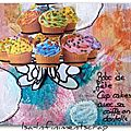 Art journal Inspi gourmandise_7