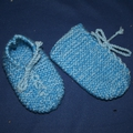 chaussons 5