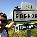 Sur la route de Rognon... (18)