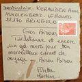 228~Gauguin pour Tarlatanneverso