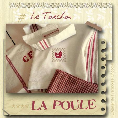 Torchon_poule