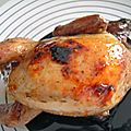 caille farcie au foie gras