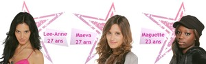 Candidats_5_Star_academy_2007