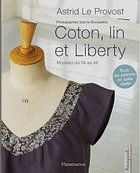Atelier Couture : Vêtements