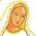 Neuvaine de prière entre noël et le nouvel an pour la famille