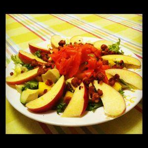 salade vitaminée1