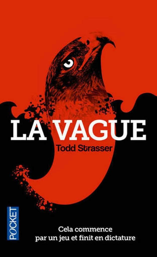 La vague - Todd Strasser