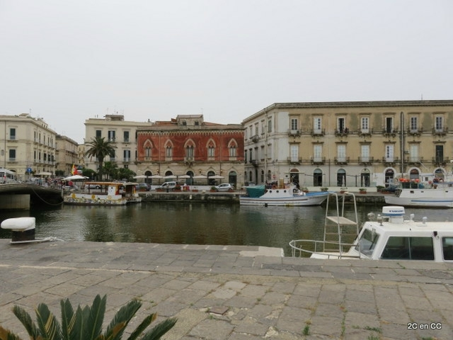 Ortigia - Syracuse - Sicile
