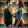 Recovery road - série 2016 - freeform