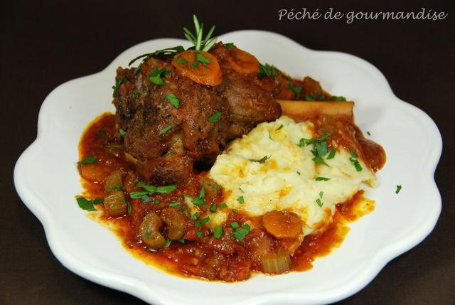 Souris d 39 agneau mijot es aux pices p ch de gourmandise - Comment cuisiner les souris d agneau ...