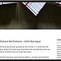 Un blog pour défendre geneviève brisac