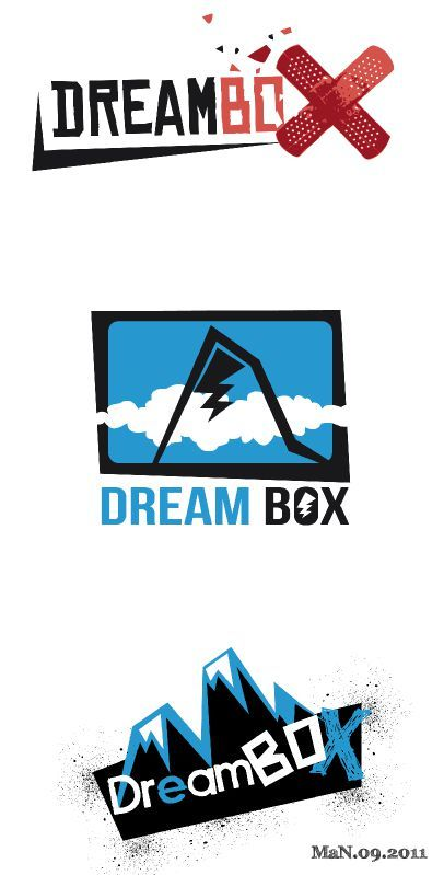planche logos dreambox