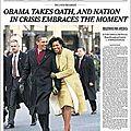 Pour sourire : petit précis de la presse américaine