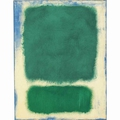 Mark rothko (1903-1970), untitled