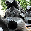 Les éléphants reviennent...