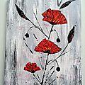 2013 04 18 Acrylique N° 8 30 x 40 50 €