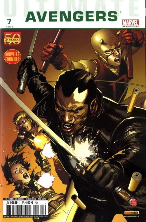 ultimate avengers 07