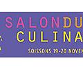 Salon du blog culinaire soissons 2011