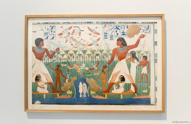 Expo Egypte Louvre-Lens 9