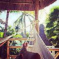 Chill out au mahekal beach resort de playa del carmen