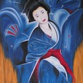 Rêve de Geisha