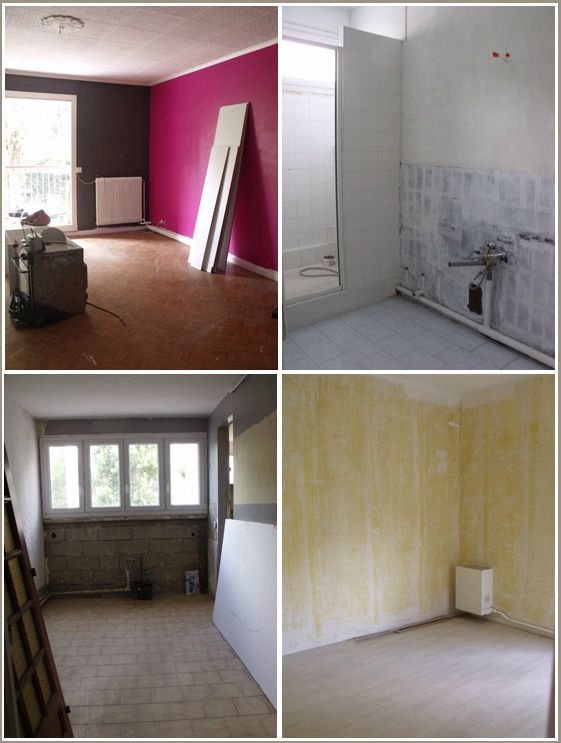 appartement istres beaumes