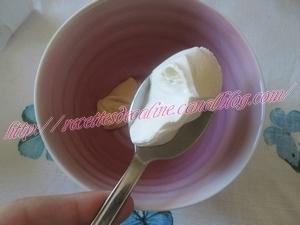 Salade de surimi & tagliatelles11