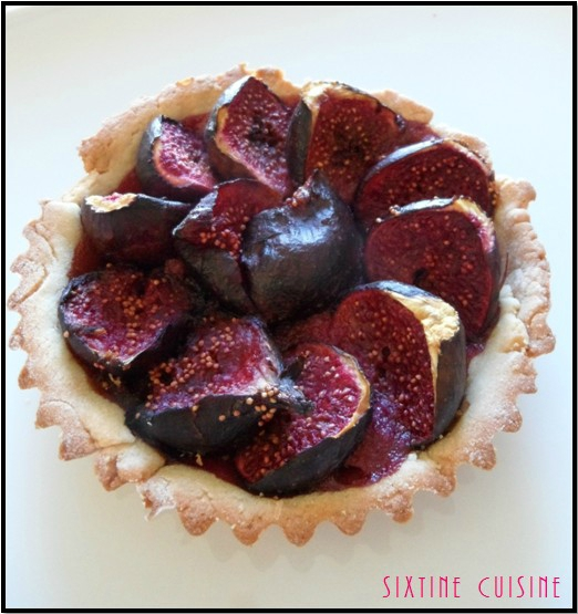 Tarte figues 3