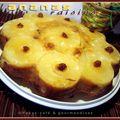 Gâteau créole à la l
