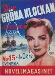 Den_Grona_klockan_Suede_1951