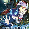 Blue exorcist [ le film ]