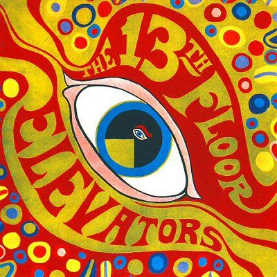 The psychedelic sounds of the 13th floor elevators the for 13th elevator floor