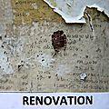 Renovation, matières, lettres_1260