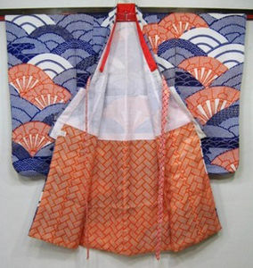 D474_SHIBORI_patterned_child_kimono_synth_2
