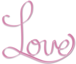 pink_love_png_word_art_text_by_crysluvsjim-d395q8h