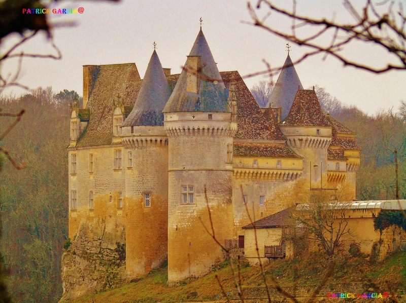 BANNES CHATEAU 816 copie