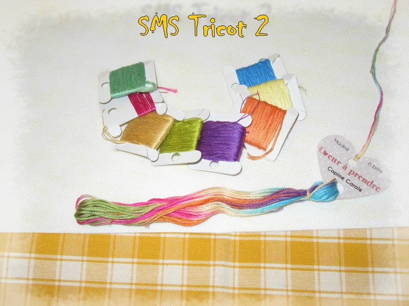 SMS Tricot 2