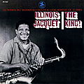 Illinois Jacquet - 1968 - The King! (Prestige)