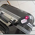 Etiquette voyage