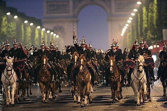 Nostalgie de ma vie Parisienne ...