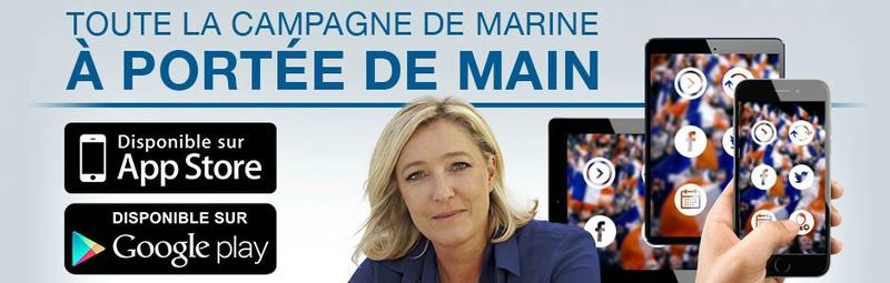 Campagne Marine