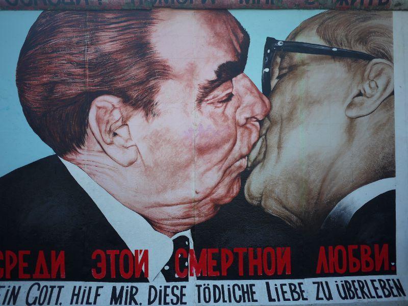 Berlin Mur 3