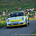 2011 : Rallye de France - Grand National + Ambiance