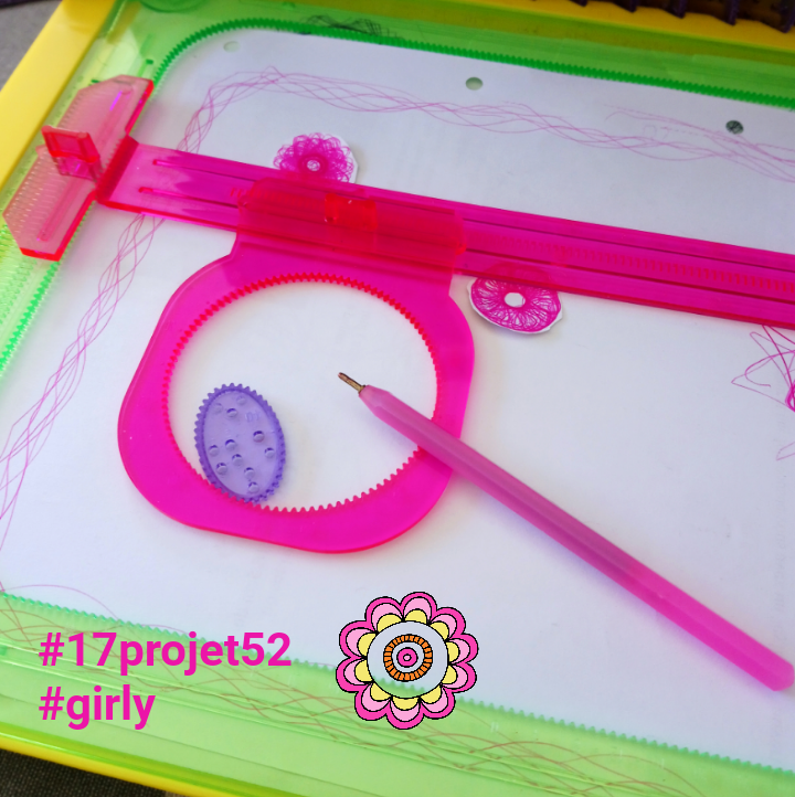 46 projet52 2017 - Girly