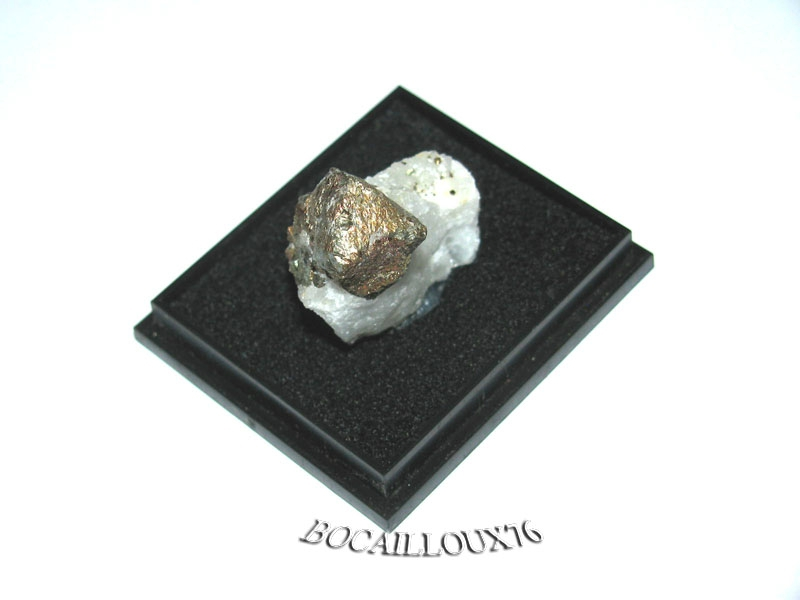 PYRITE P280 - Mexique (2)