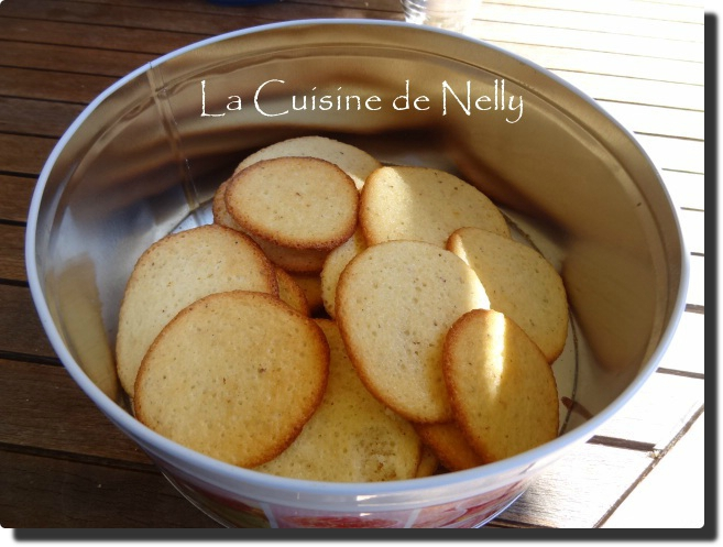 BiscuitsNoisettes