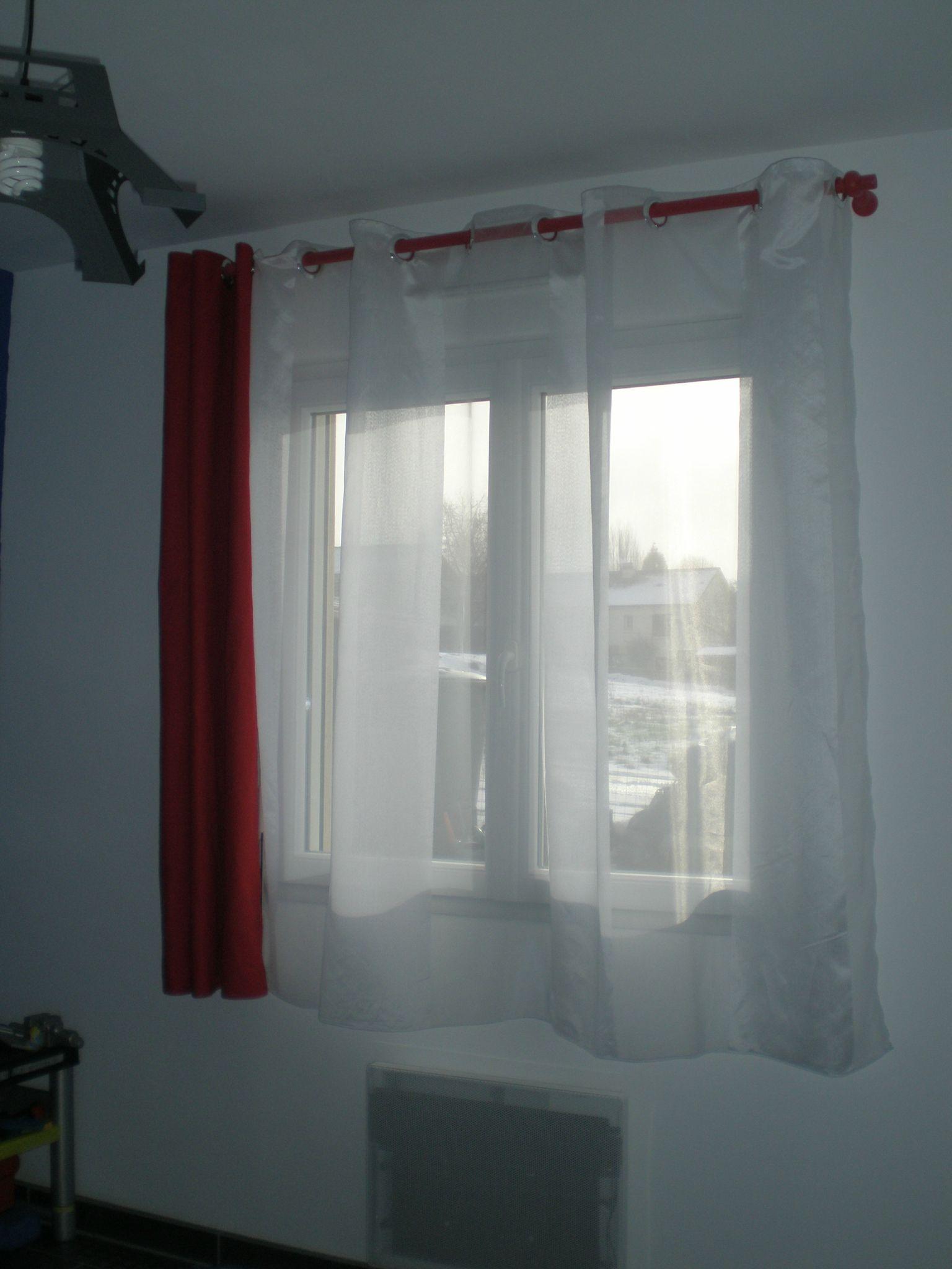 petit rideau