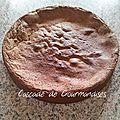 Gâteau au chocolat sans beurre recette de mr felder