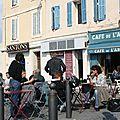 Bouches du Rhône - Marseille